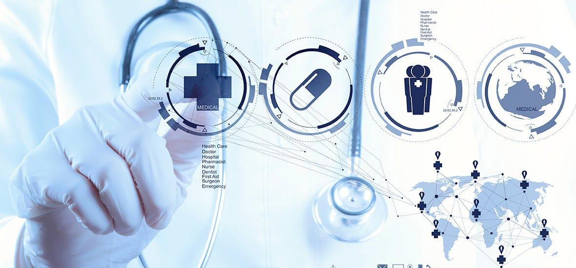 Top Five Noteworthy Tech Ventures In Healthcare