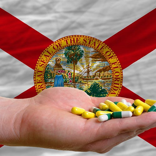 Florida Nurse Practitioners And Physician Assistants Earn Prescription Authority