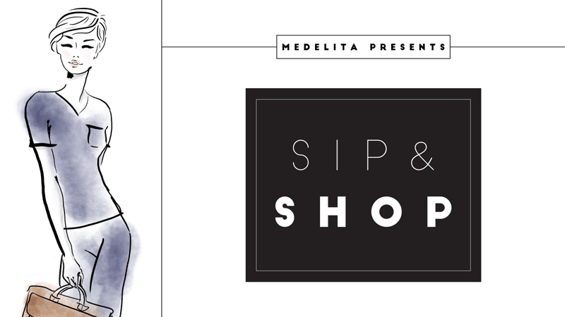 Come Enjoy A Drink On Us During Our First-Ever Extended Store Hours At Medelita Headquarters