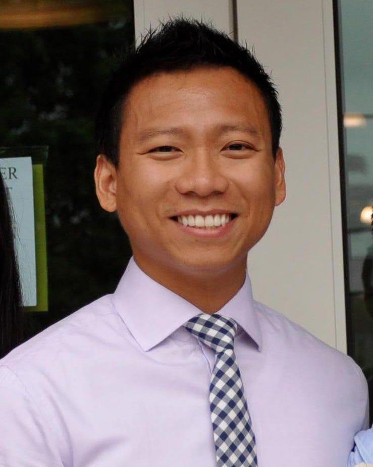 Tri Trinh, MD